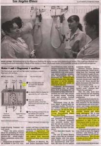 Article TIMES 2009 Marla Dickerson